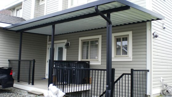 aluminium patio cover seattle canada