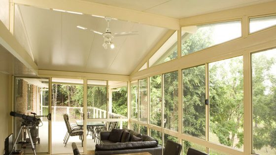 Sunroom Seattle Canada