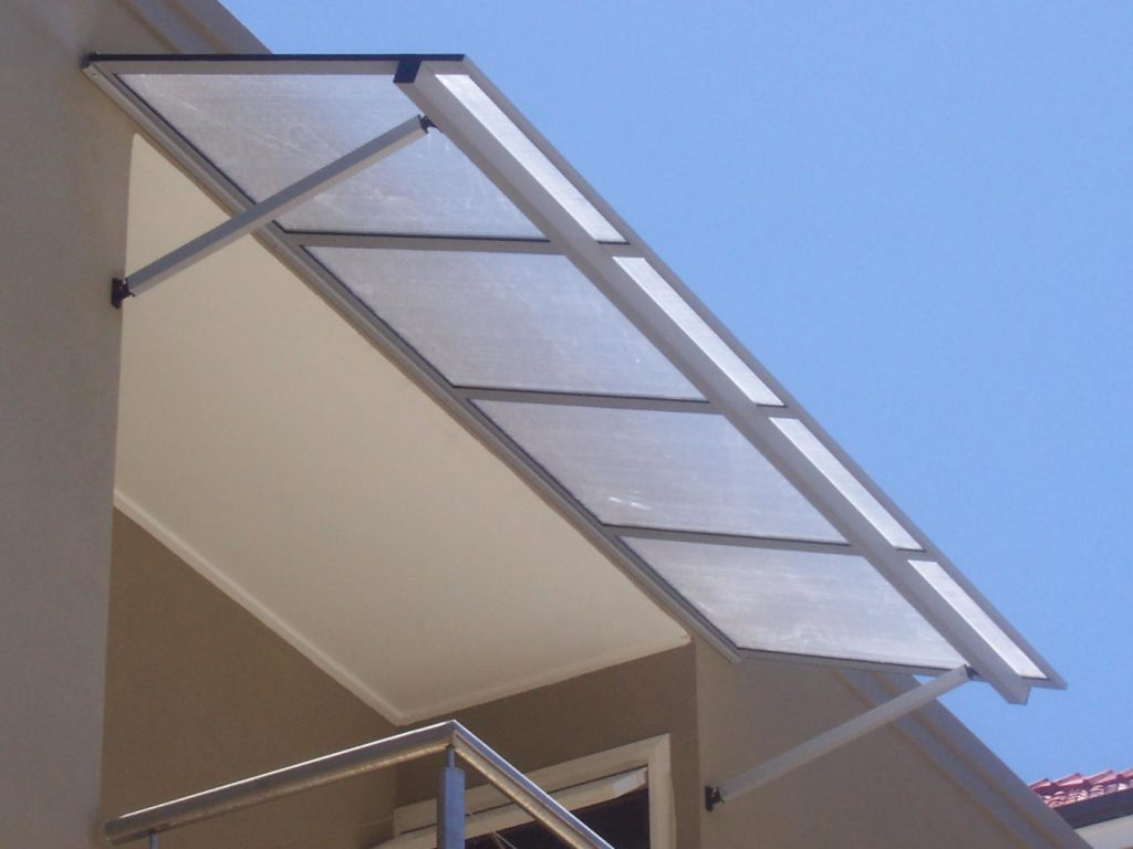 Window Awning – 1